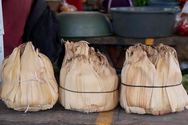 Significado de «ponerse a tusa» en Guatemala - CAFOD, Centroamérica