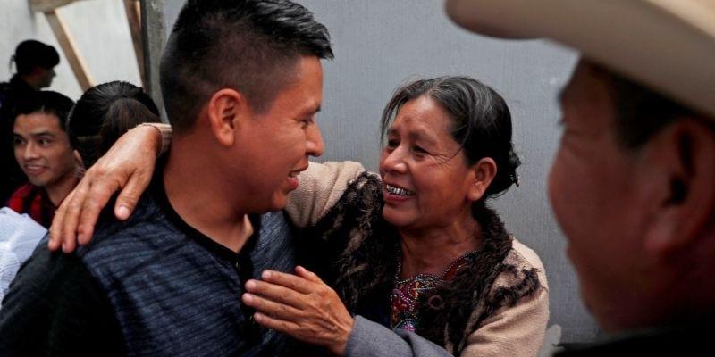 Significado de la palabra Malaya en Guatemala - Foto The San Diego Union Tribune