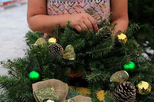 Tradiciones guatemaltecas en Navidad - Foto Diario Centro América