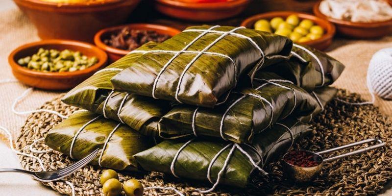 Tradiciones guatemaltecas en Navidad - Foto Hacelo con huevos