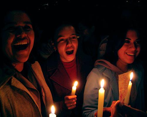 Villancicos navideños guatemaltecos - Foto tus buenas noticias. com