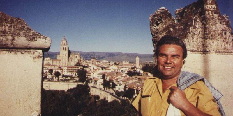 Biografía de Franz Galich, escritor guatemalteco