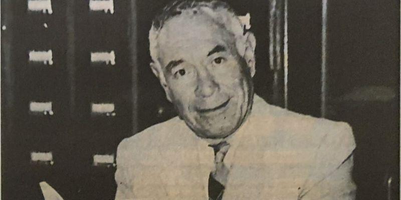 Biografía de Miguel Ángel Vásquez, escritor guatemalteco