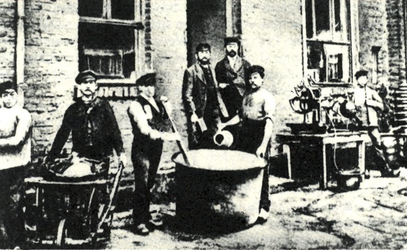 Historia de Bayer S.A. en Guatemala