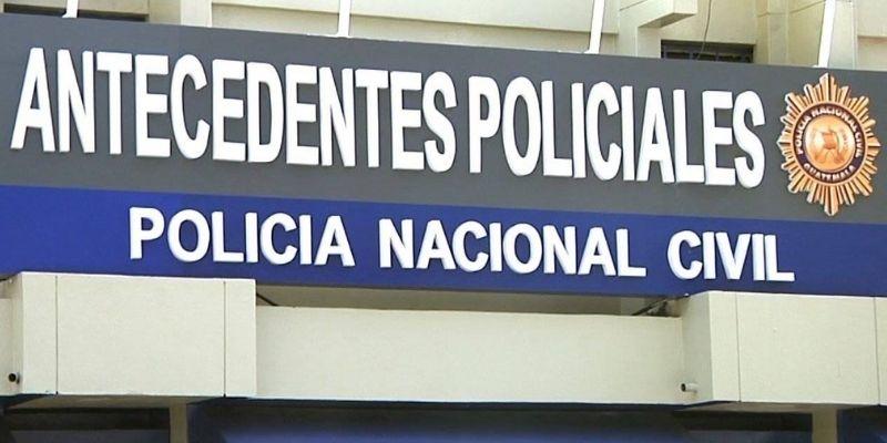 Dónde tramitar los antecedentes policiales en Guatemala
