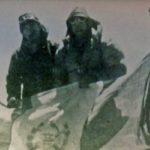 Primera expedición internacional de montañismo de Guatemala
