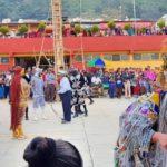 Fiesta Patronal de San Andrés Xecul, Totonicapán