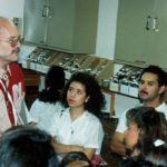 Biografía de Jack Schuster, entomólogo de Guatemala