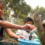 Día Mundial del Agua en Guatemala