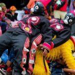 Danza de los micos de Guatemala