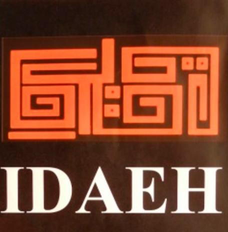 Descripción de foto - portada de revista de la IDAEH - Crédito de foto - Timetoast