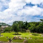 ¿Por qué Guatemala forma parte de Mesoamérica?