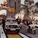 Historia de la primera visita de Juan Pablo II a Guatemala