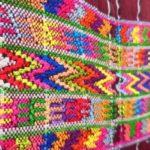 Significado de los colores del huipil de Patzicía