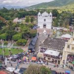 Municipio de San Jerónimo, Baja Verapaz