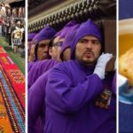 Tradiciones de Semana Santa en Guatemala