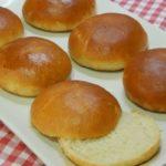 Receta de pan de mujer guatemalteco
