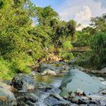 Río Hato, municipio de El Progreso