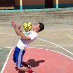 Juego de tecniquitas en Guatemala