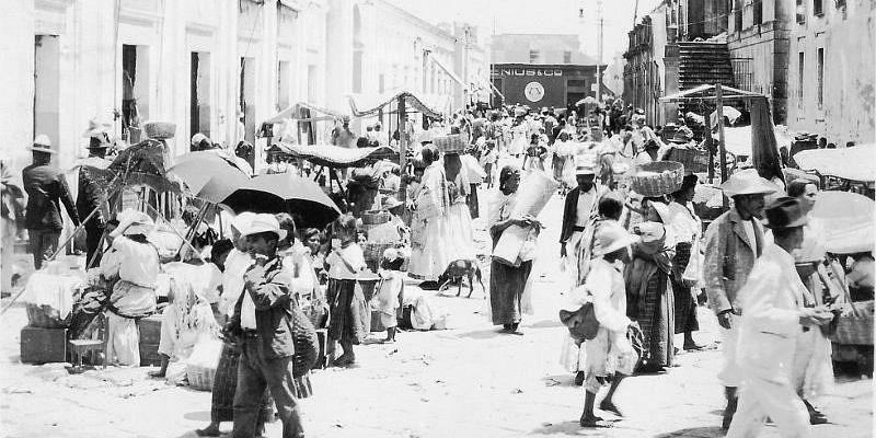 Historia del centenario de independencia de Guatemala