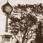 Historia del reloj del Centenario de Guatemala