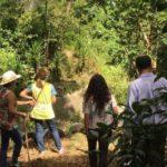 ¿Qué significa barranquear en Guatemala?