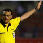 Biografía de Carlos Batres, árbitro profesional guatemalteco