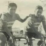 Biografía de Jorge Surqué, ciclista guatemalteco