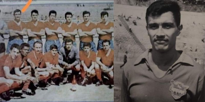 """Biografía de Walter """"Manía"""" Villatoro, futbolista guatemalteco"""