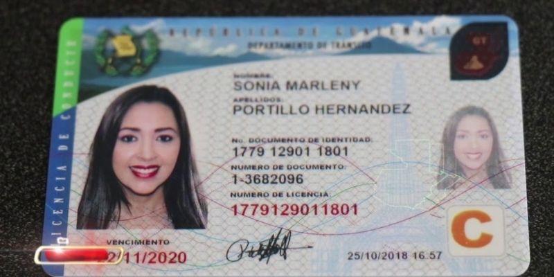 Cómo obtener un permiso de conducir para extranjeros en Guatemala