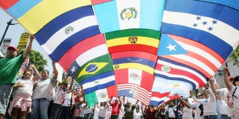 Día de las Américas en Guatemala