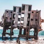 Historia del antiguo Turicentro Likin, puerto Iztapa