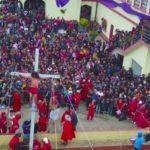 La corrida de los judíos en Guatemala