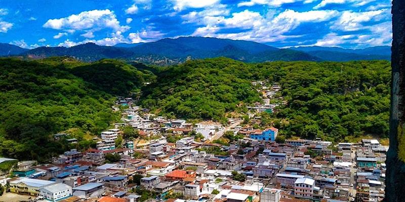 Origen del nombre del municipio de Nentón, Huehuetenango