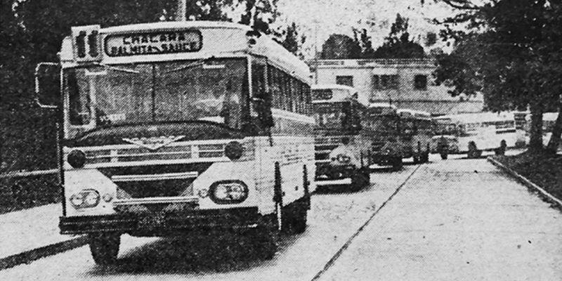 ¿Qué es el reglamento de tránsito de Guatemala?