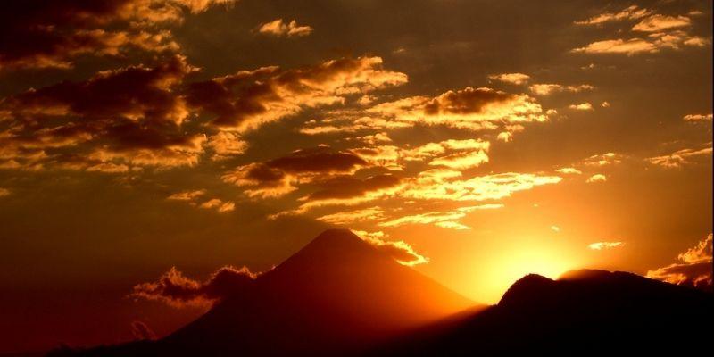 ¿Qué hacer en caso de una ola de calor en Guatemala?