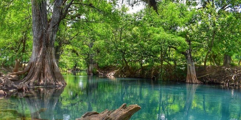 Río Lagartero, Nentón, Huehuetenango