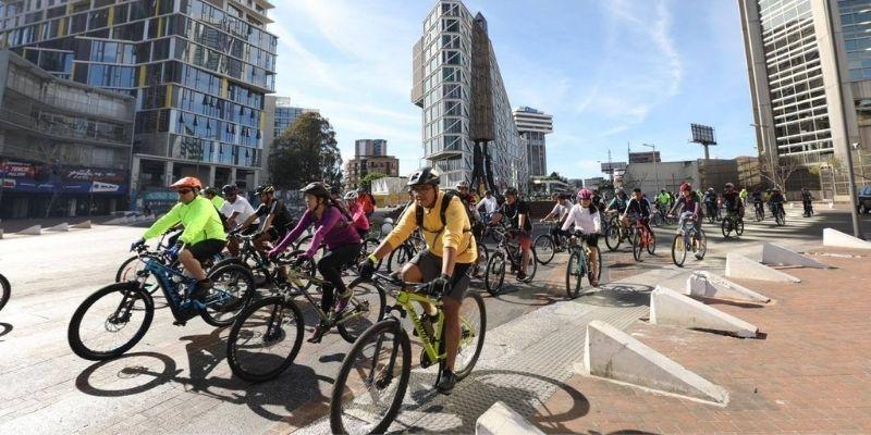 Reglamento de ciclistas en Guatemala