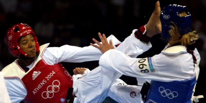 Biografía de Heidy Juárez, taekwondoka guatemalteca