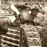 Biografía de Oswaldo Méndez, jinete ecuestre guatemalteco