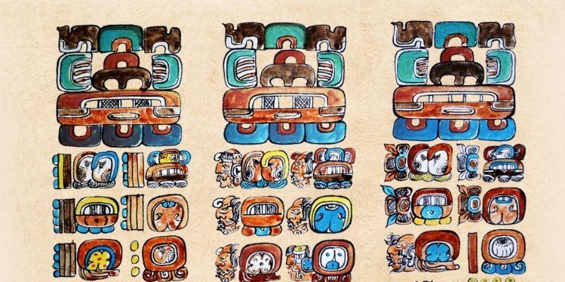 ¿Cómo se calculan los nahuales mayas en Guatemala?