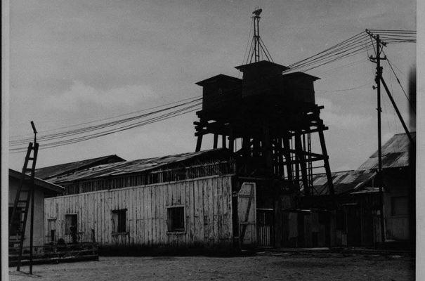 Historia del puerto de Champerico, Retalhuleu..