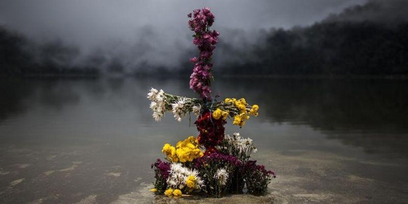 La cruz maya, herramienta espiritual en Guatemala