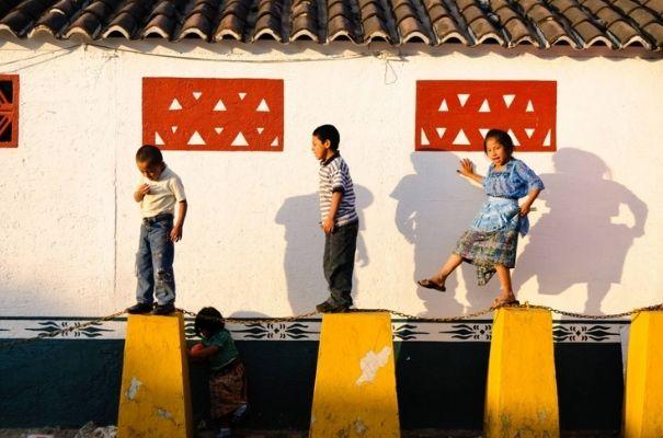 Leyes que protegen a la niñez y adolescencia de Guatemala-