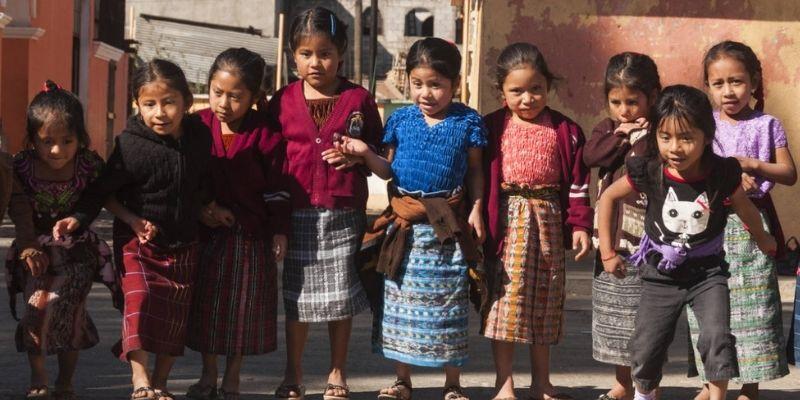 Leyes que protegen a la niñez y adolescencia de Guatemala