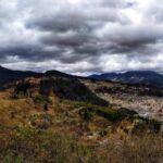Lista de cerros de Guatemala