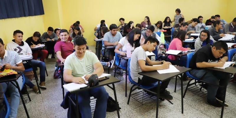 Pasos para inscribirse a los exámenes básicos de la USAC