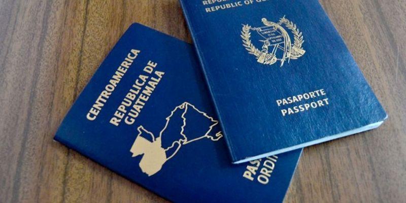 Requisitos para reponer el pasaporte guatemalteco por pérdida o robo