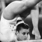 Biografía de Luisa Portocarrero, gimnasta guatemalteca