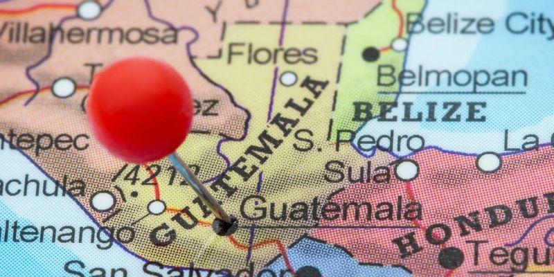 Cuáles son los municipios más grandes de Guatemala